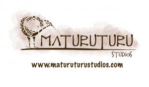 Maturuturu web Logo